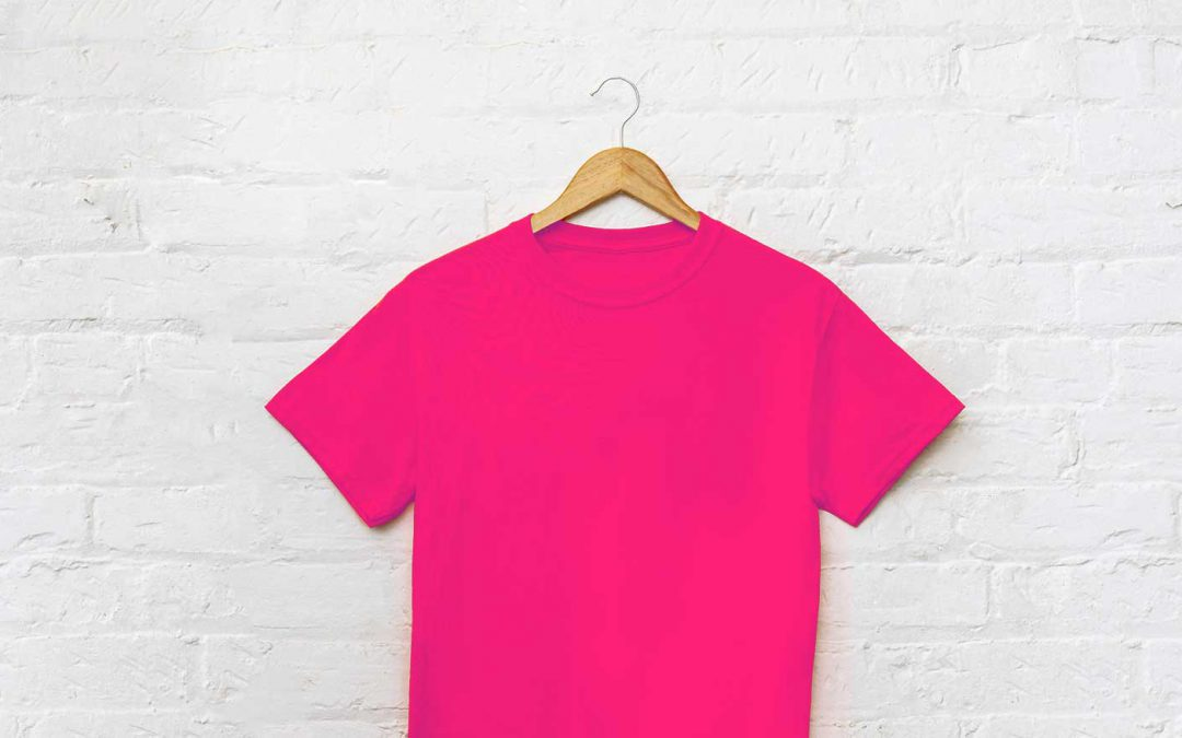 Pink Shirt Day – February 27, 2019