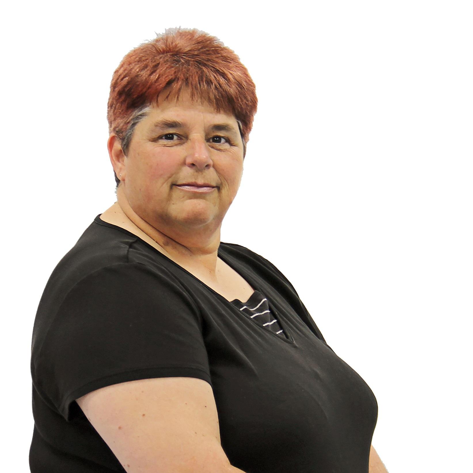 Nancy Robichaud