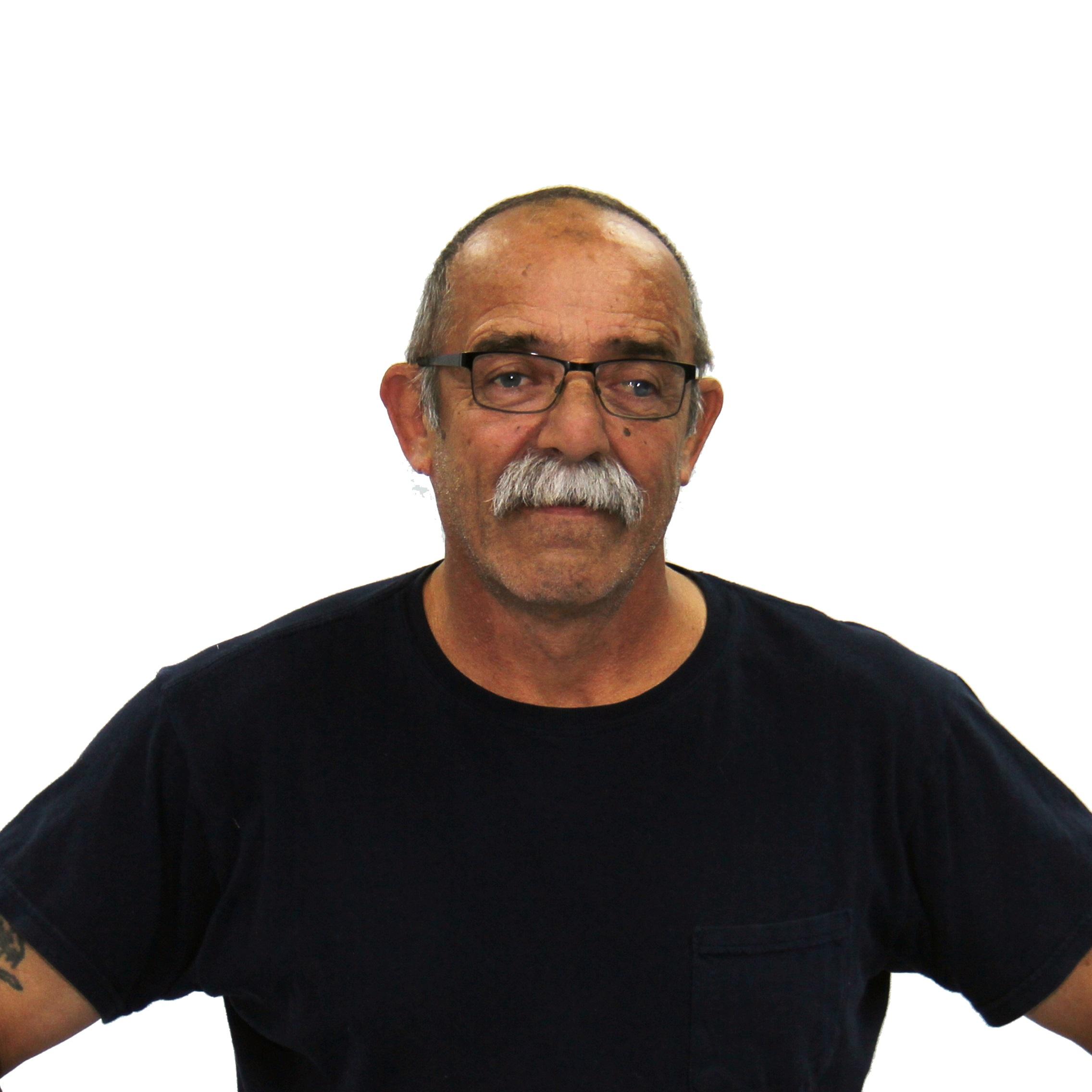 Ricky Arseneau